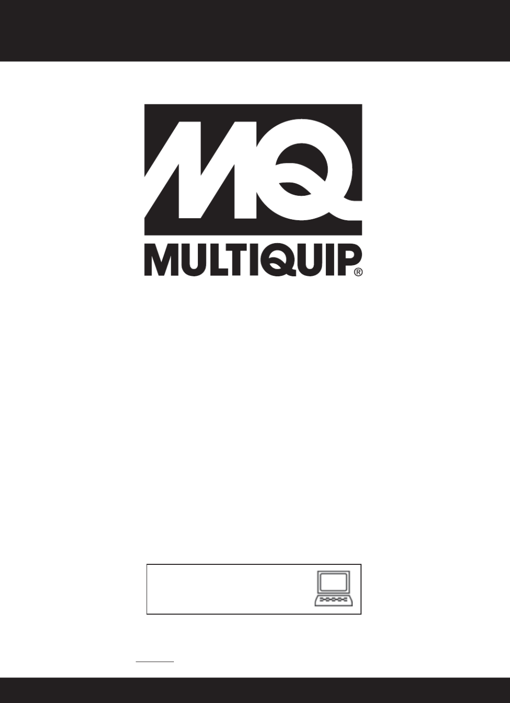 medium resolution of multiquip qp3tz qp 3tz rev 3 pmd user manual 6c7e5390 d492 4c38 ac7b 10292fe0444c
