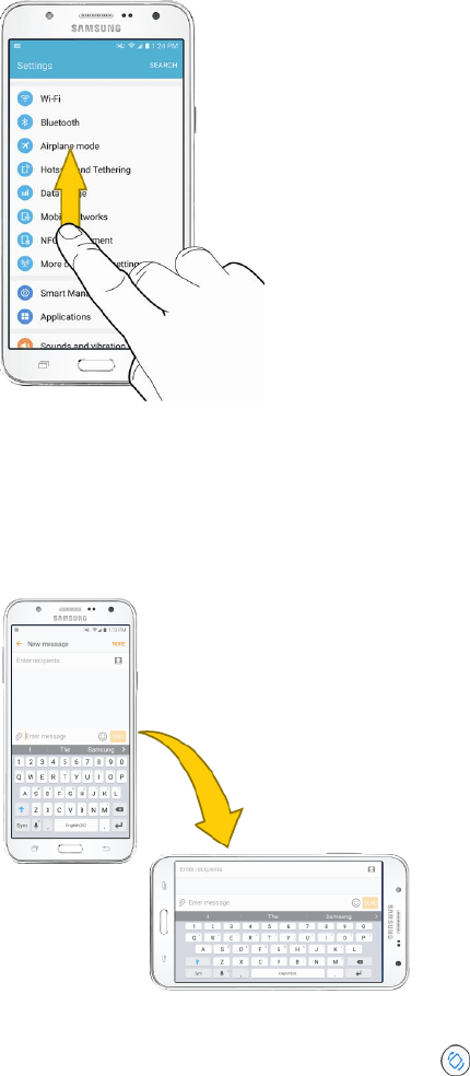 Samsung Galaxy J7 J700P User Manual (Virgin Mobile) Guide