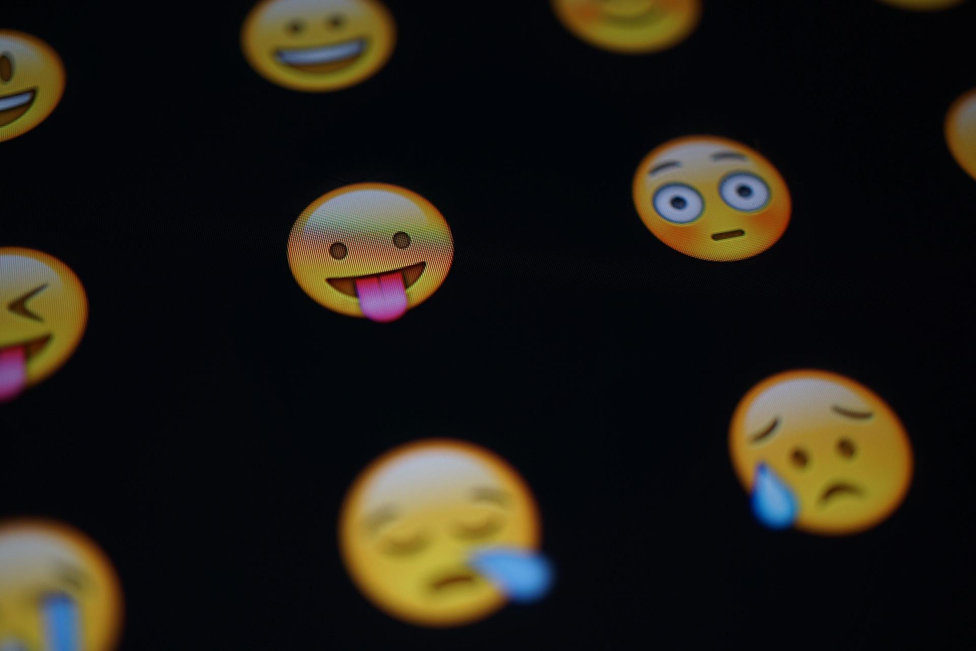 emoji bedeutet