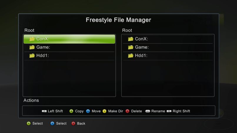 How To Install Games On Xbox 360 Freestyle 3 | Wajigame co
