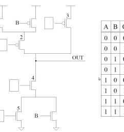 multiplexer 8 to 1 logic diagram [ 1198 x 855 Pixel ]