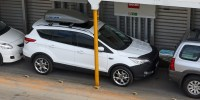 Roof Rack - 2013 / 2014 / 2015 / 2016 / 2017 Ford Escape Forum