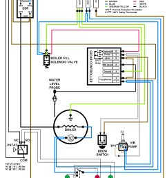 boiler schematic wiring diagram wiring library vtg 3000le  [ 1300 x 1700 Pixel ]