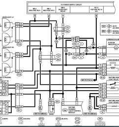 wiring harness rd subaru forester owners forum wiring diagram blog2006 subaru forester wiring harness wiring diagram [ 1015 x 957 Pixel ]