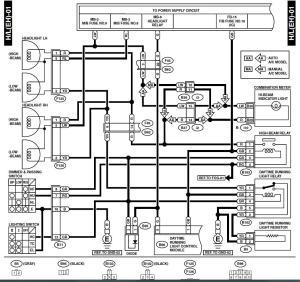 2006 Sti Wiring Harness Diagram  Wiring Diagram M2