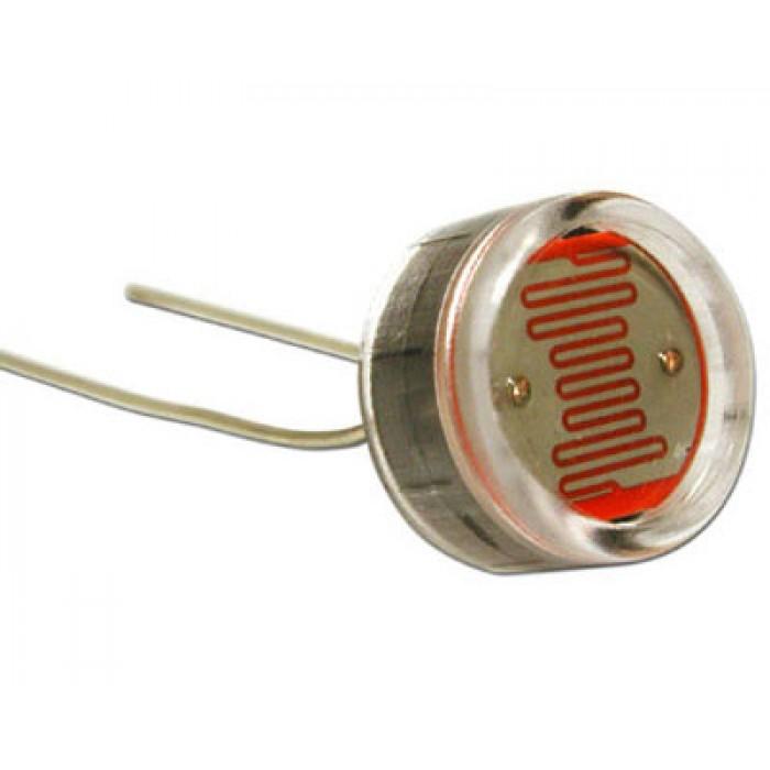What Is Ldr Basics Of Light Dependent Resistor