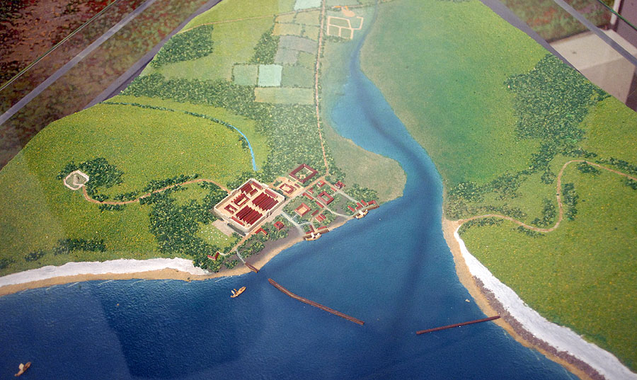 Roman Archaeology Dover