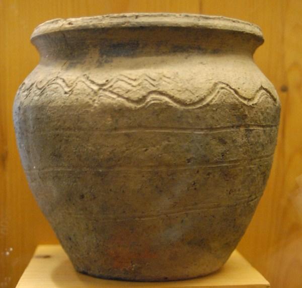 Medieval Ceramics Pottery