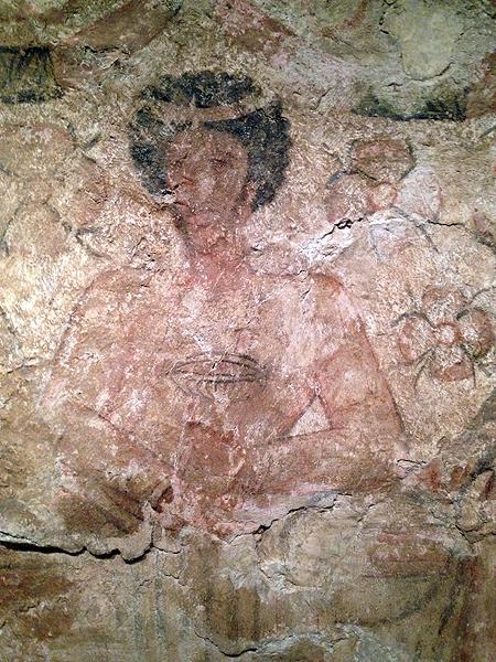 Dura Europos Archaeology