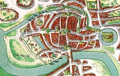 towns medieval planned history bristol english community orb above urban origins planted trytel