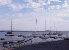 Plattsburgh City Marina Plans