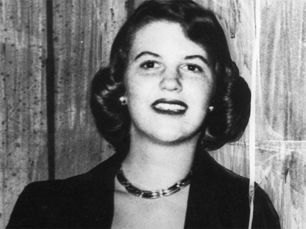 Sylvia Plath Was Born Where