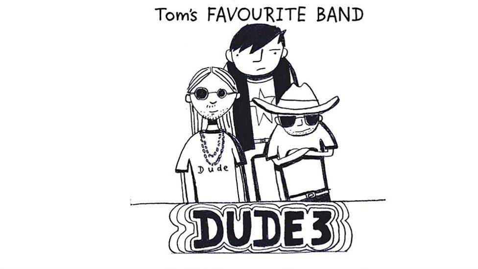 The Brilliant World of Tom Gates on emaze