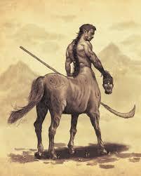 Créature Mi Homme Mi Cheval : créature, homme, cheval, Centaure, Yazid.amous, Emaze