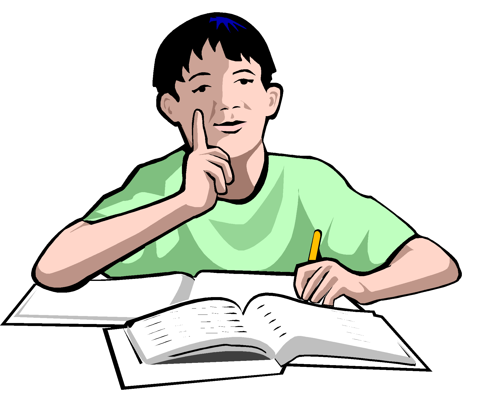 Teaching Middle School Students To Avoid Plagiarism