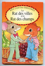 Le Rat Des Villes Et Le Rat Des Champs Morale : villes, champs, morale, Ville, Champs, Alexief.forest, Emaze