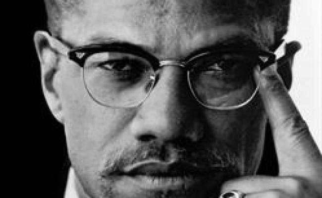 Malcolm X Assassination On Emaze