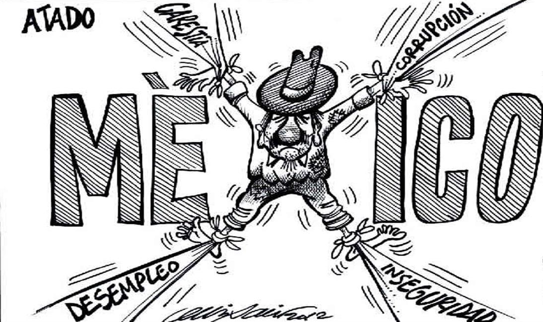 economía mexico on emaze