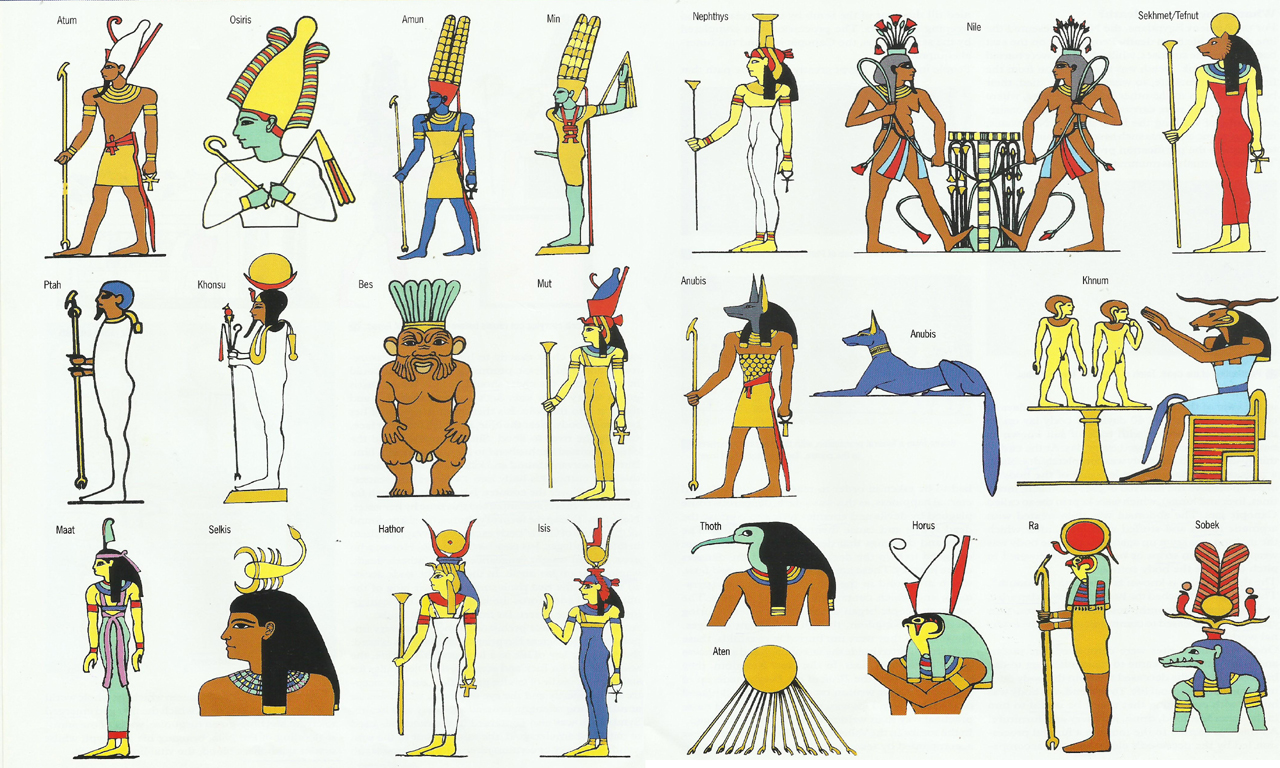 Ancient Egypt On Emaze