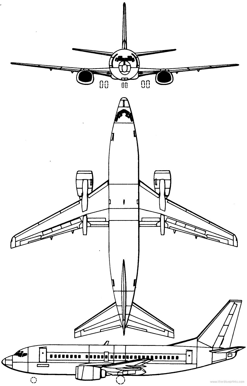 Boeing 737 manual