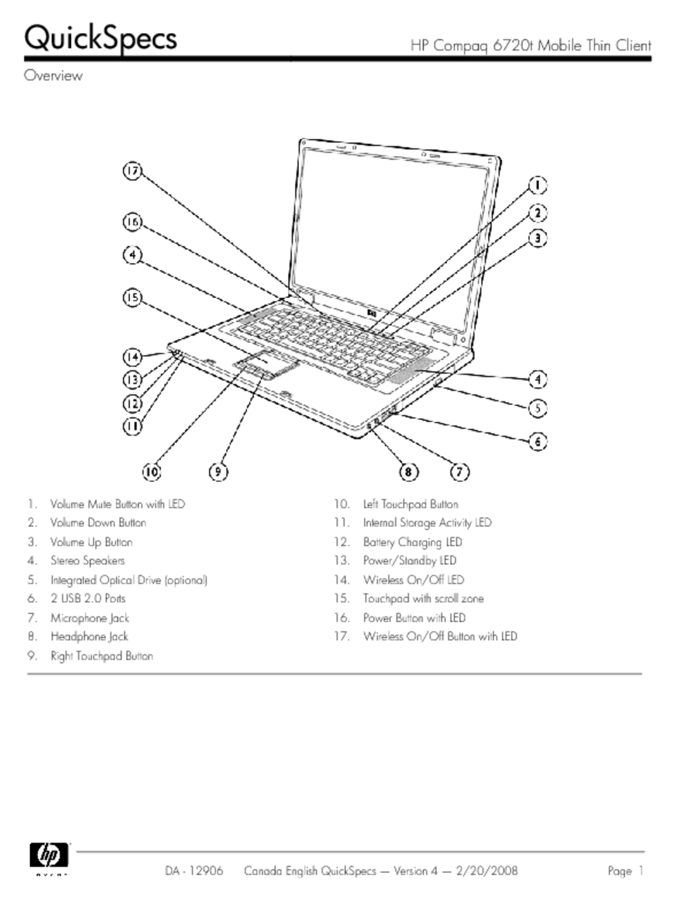 hp touchpad manual