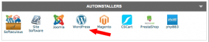 cPanel Autoinstallers