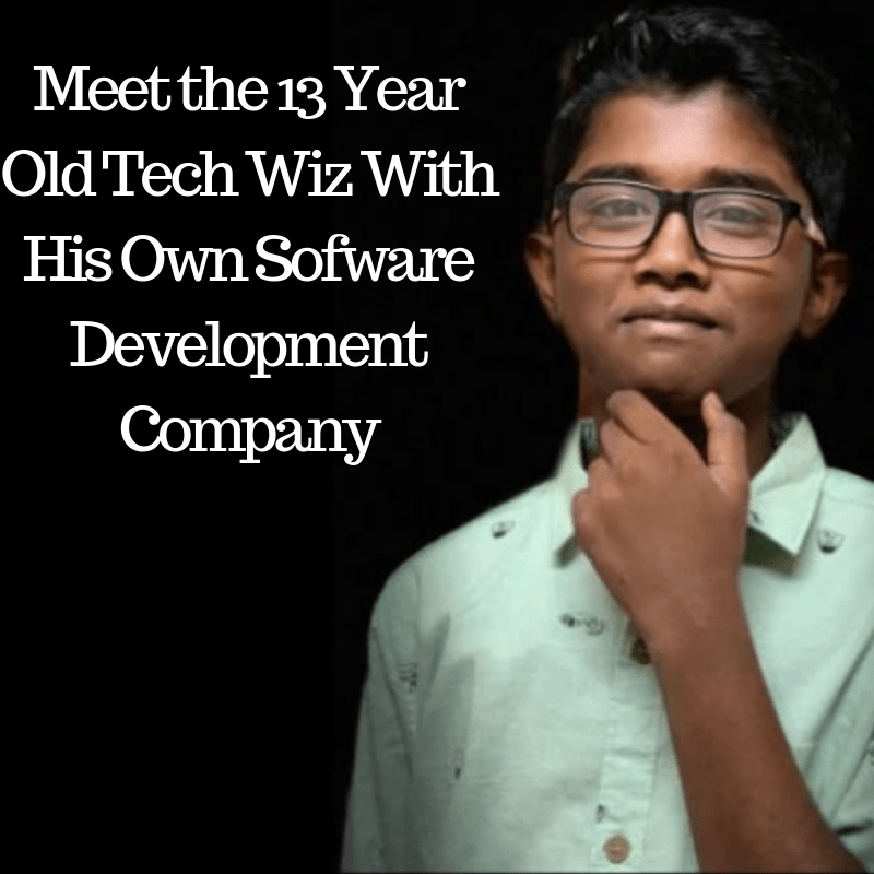 youth own software company