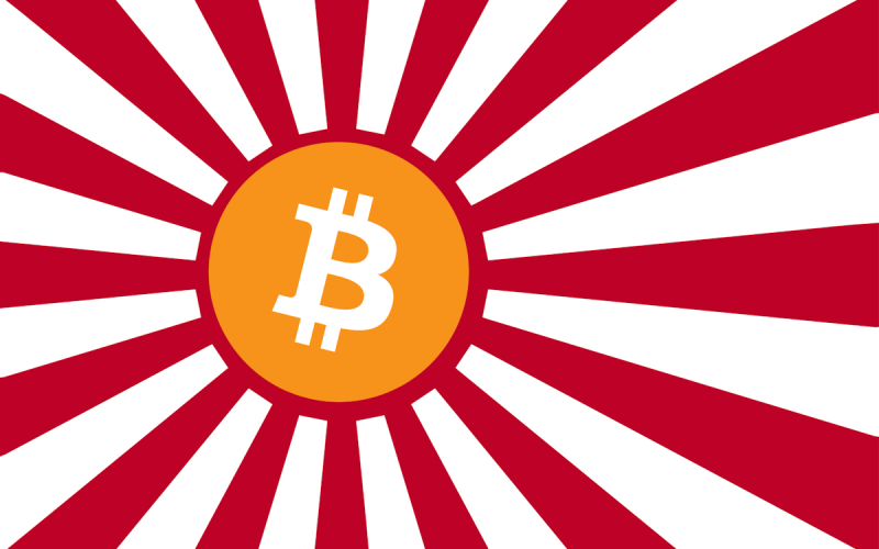 bitcoinjapan - Bitcoin: Japan's Best Friend
