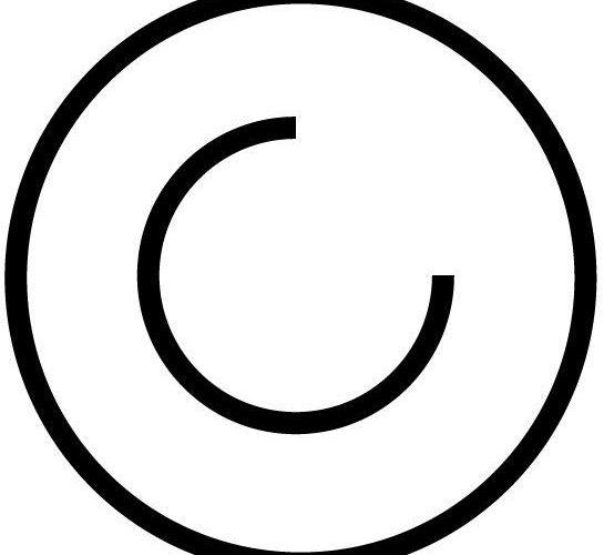 Cloud logo - Cloud - The Decentralized Blockchain Cloud Services Company