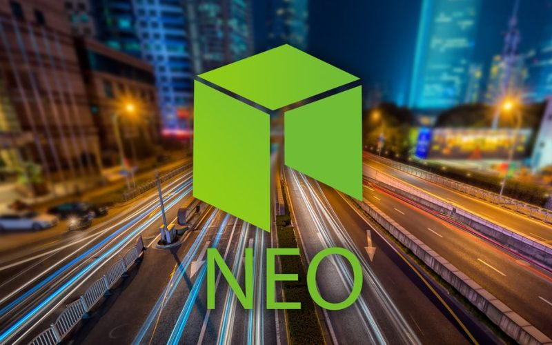 NEO2 - NEO is expanding its boundaries. NEO Council investing in Qlink