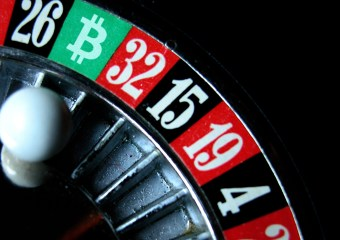 bitcoin gambling - A Comparative Study of Blockchain Gambling