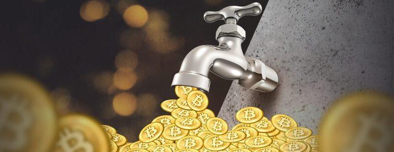 Bitcoin Faucets -