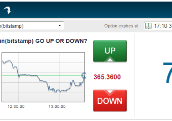 bitcoinupordown - Binary Options And How It Works