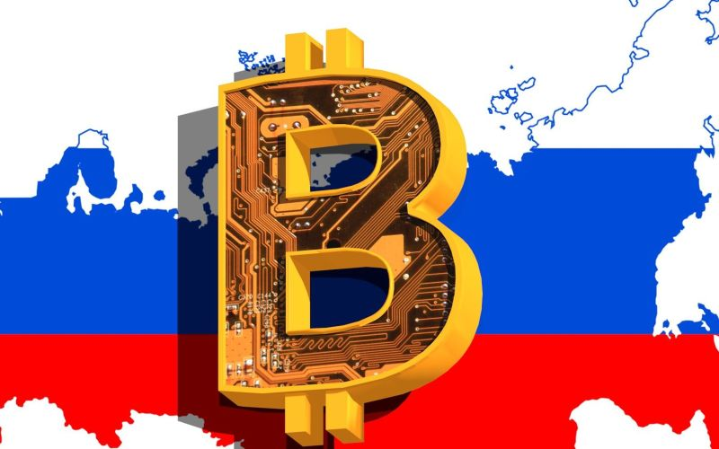 """btcrussia - Russia wants to establish a """"Crypto-Detective Agency"""""""