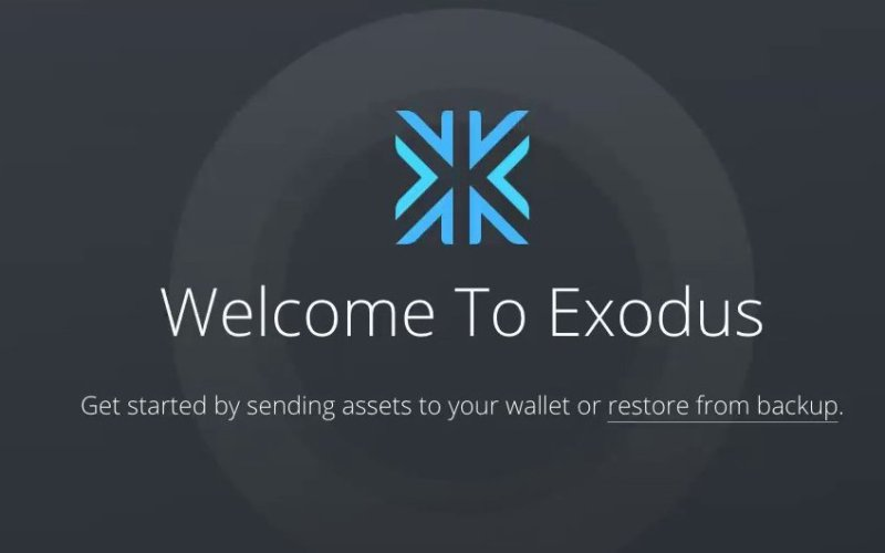 exodus - Exodus, Multi-Asset Wallet, integrates Bitcoin Cash and Ethereum Classic