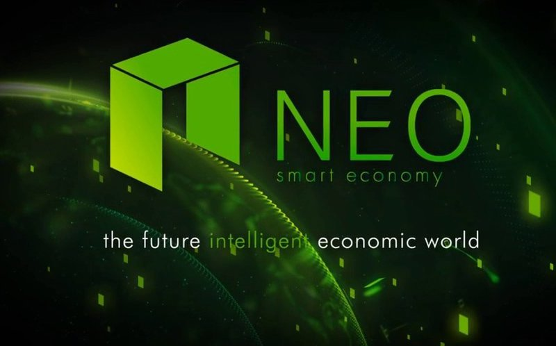 NEO - NEO - City of Zion, Events, Exchanges and News