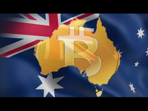 australia btc - Reserve Bank of Australia Against Bitcoin Regulations