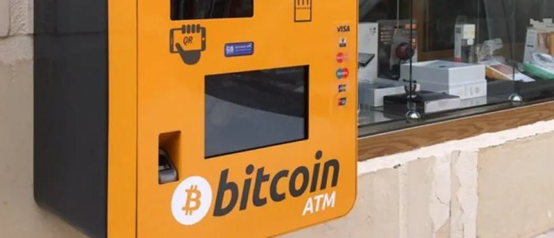 bitcoin atm - ATM Manufacturer to Integrate and Offer Bitcoin in its Terminals