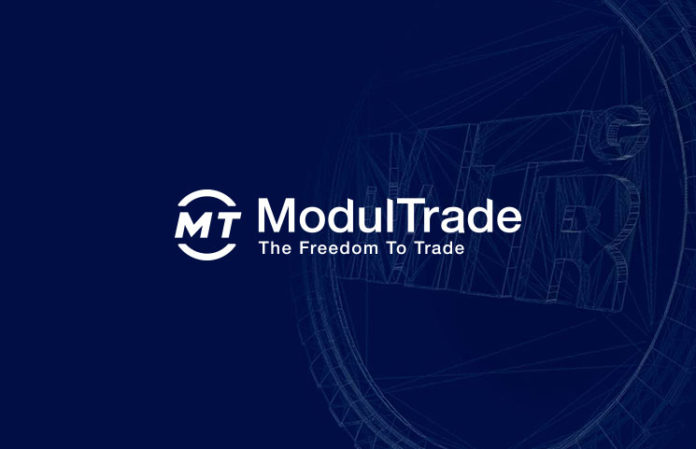 modultradeeee - An Insight Into Global Trade Experts Shaking Up The Industry With New Blockchain Based Application