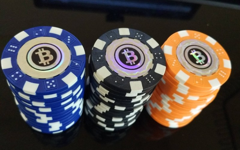 poker bitcoin - Bitcoin Poker - How It Works and Where To Play