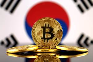 South Korea bitcoin 300x200 - South Korea Wants to Attract Blockchain Start-ups with Tax Relaxation