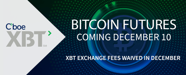 cboe btc futures - CBOE Bitcoin Futures: How Can They Affect the Market?