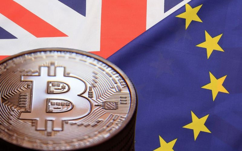 mirrorcouk - United Kingdom Implements Crypto Regulations That Aim To Attract Business from Continental Europe