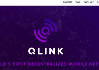 qlink - Qlink Sings Partnership With Cenntro Automotive Group