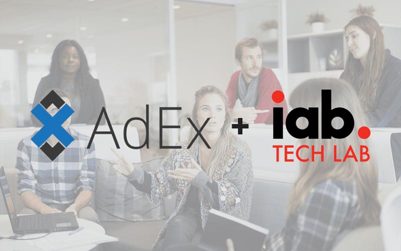 1 TOPMQaDD bU0Tz9weVUrpA - AdEx Joins IAB's Tech Lab