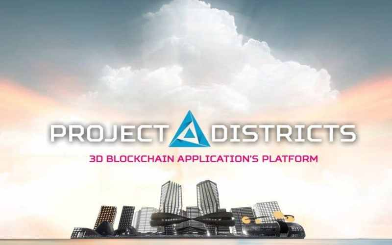 PD - Project Districts Emerges as the Perfect Investment Alternative in the Fluctuating Crypto Market