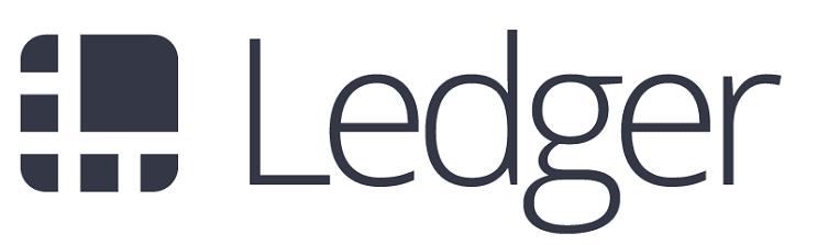 ledger - The Company Behind Ledger Raises $75 Million in Funding Round