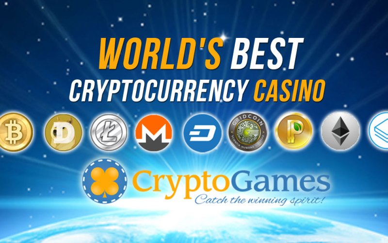 crypto games review - Crypto Games Review: Another Way To Double Your Bitcoins
