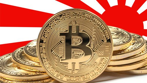 Japan punishes crypto exchanges after hack