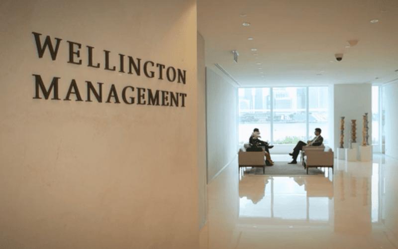 Wellington Management Co